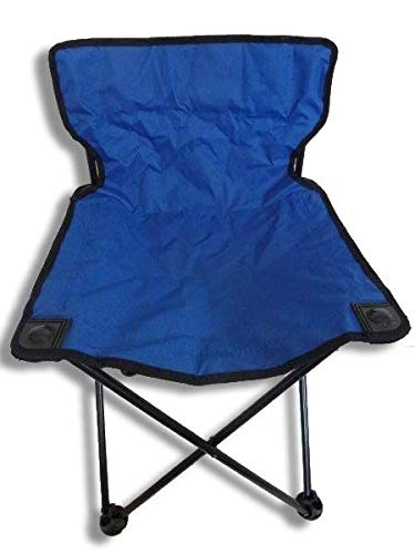 Camping klapstoel voor kinderen, klapstoel, tuinstoel, kinderstoel, campingstoel, 36 stuks