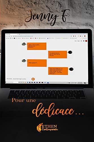 Pour une dédicace... (French Edition)