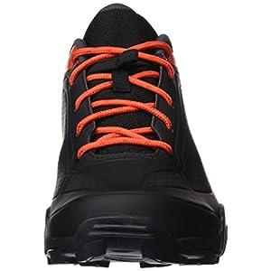 Shimano SHMT3OG360SL00, Zapatillas de Ciclismo de Carretera para Hombre, Negro (Black), 36 EU