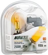 Nokya NOK7610  Hyper Yellow 9006/HB4 Car Headlight Bulb