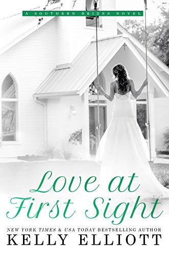 Love at First Sight (Southern Bride Book 1) (English Edition)