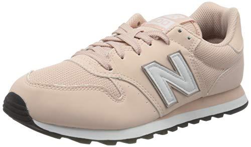 New Balance 500, Zapatillas para Mujer, Rosa (Pink Hhe), 37.5 EU