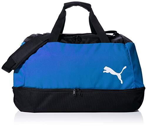 Puma Pro Training II Football Bag Sporttasche, Royal Blue Black, UA