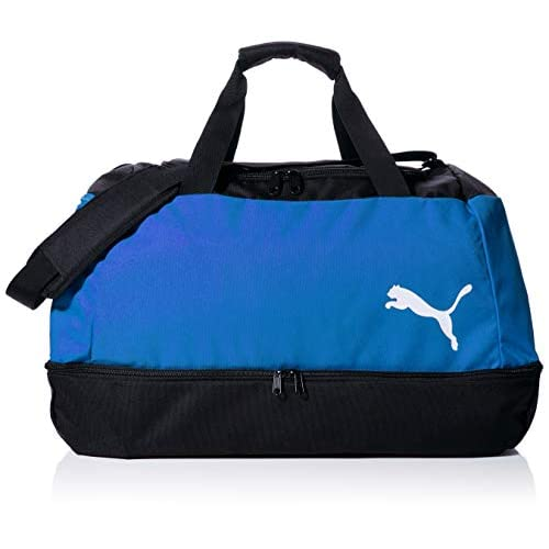 PUMA PRO Training II Football, Borsa Unisex Adulto, Blu (Royal Blue Black), Taglia unica