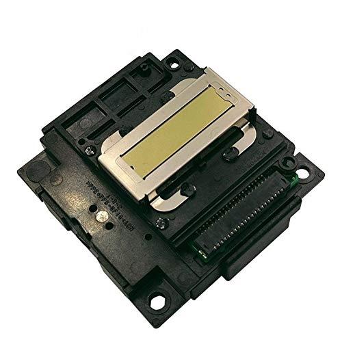 QIAO-RIHZKEJI FA04010 FA04000 Cabezal De Impresión para Epson L300 L301 L351 L355 L358 L111 L120 L210 L211 ME401 ME303 XP 302 402 405 2010 2510 Adecuado para Múltiples Modelos De Impresoras