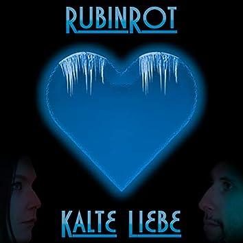 Kalte Liebe (Single)