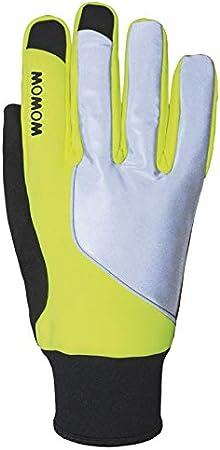XL Wowow Atlantis Unisex Adult Gloves Yellow