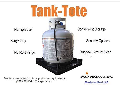 Tank-Tote (Single)