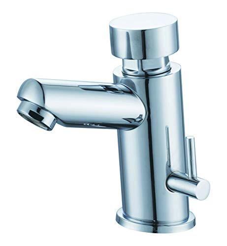 aqualy–Robinet Mélangeur temporisé de lavabo