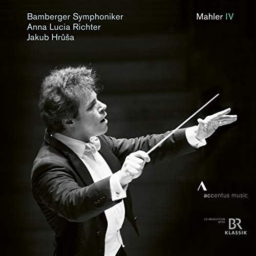 Anna Lucia Richter, Bamberg Symphony Orchestra feat. Jakub Hrůša