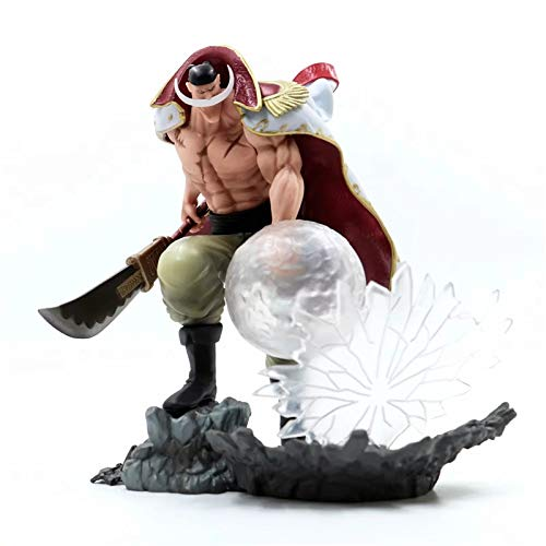 Jaypar Nuovo One Piece Barbabianca Edward Newgate Figure 9