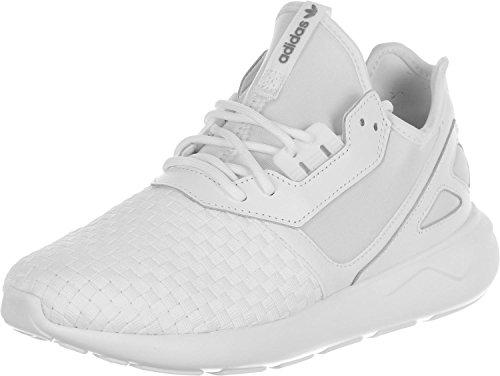 Adidas Tubular Runner K W chaussures 6,5 white/white