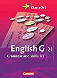 Grammatiktrainer für die 5. und 6. Klasse