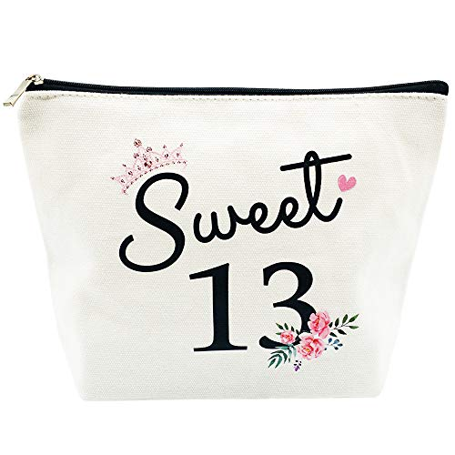 Sweet 13 Gifts for Girls 13th Birthday Gifts Ideas Best Friend Daughter...