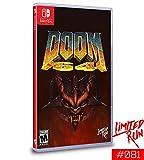 Doom 64 (Switch Limited Run #81) - Nintendo Switch