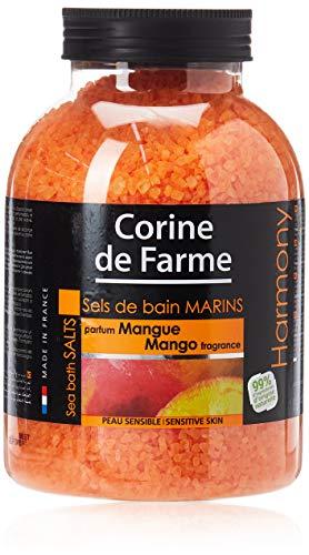 Corine de Farme Sels de Bain Marins Harmony Mangue
