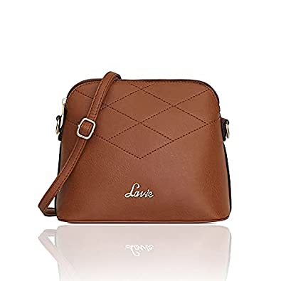 Lavie Marma zigzag dome Sling for Women