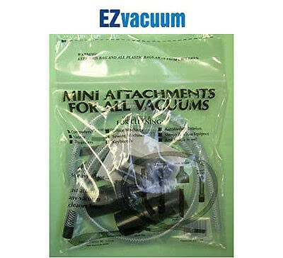 Mini Micro Vacuum Cleaner Attachment Phoenix Mall 8 for Piece Vac Kenmore Max 40% OFF kit