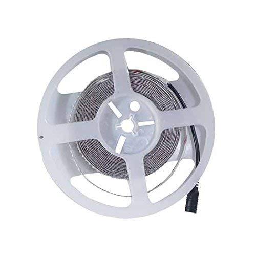 Striscia 1200LED SMD2835 Strip 5M Alta luminosità 15000LM 4000K IP20 - VT-2165