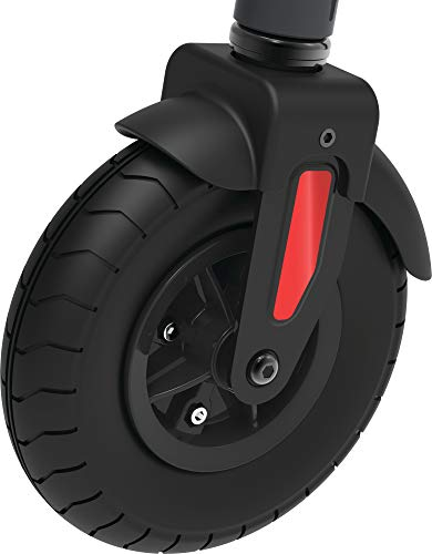 Razor UB1 Seated Electric Scooter - Black