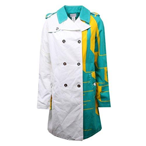 Custo C4168 Giubbotto Donna Barcelona Trench Jacket Woman [42]