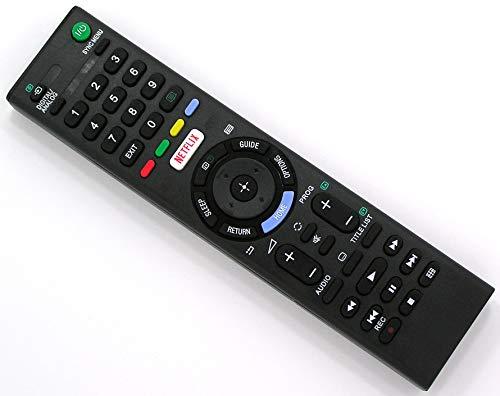 Ersatz Fernbedienung for Sony TV | KDL-48R550C | KDL-48WD650 | KDL-49WD757 |