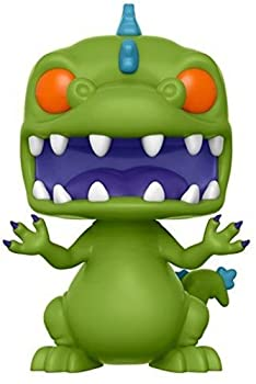 Funko Pop Television Rugrats Reptar  Styles May Vary  Action Figure