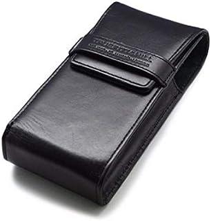 Truefitt and Hill Cologne Travel Holder - Black, 265 g
