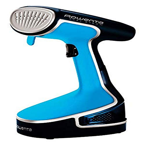 Rowenta X-Cel Handheld Hand Steamer, Blue
