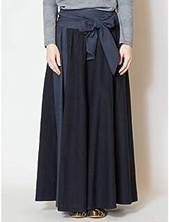 チャイハネ(CAYHANE) 【チャイハネ】カラーリボンスカート