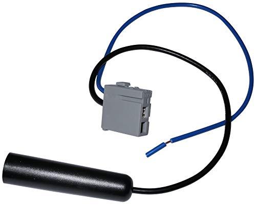 AERZETIX: Adaptateur - DIN - d'Antenne - Autoradio - pour - Auto - Voiture - C10043