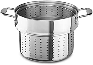 KitchenAid Pasta & Steamer Insert Cookware - Stainless Steel