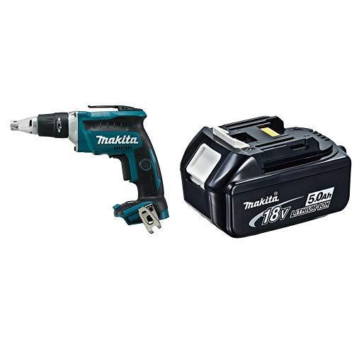 Makita DFS452Z power screwdriver + Makita 4434175 - Acumulador 18 v