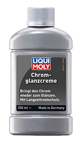 Liqui Moly P001077 MOLY 1529 Chromglanzcreme 250 ml