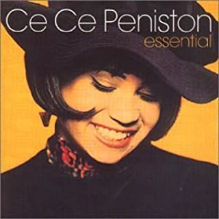 Essential by CeCe Peniston (2000-03-06)