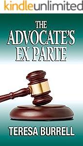 The Advocate Series 5巻 表紙画像
