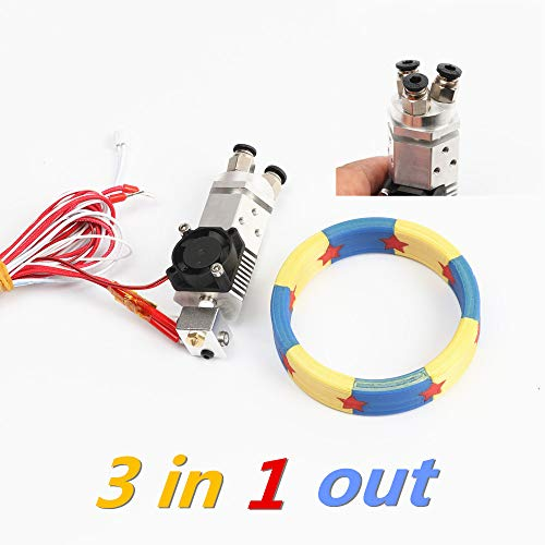 He3D – EI3-Tricolor (3IN 1OUT) - 7