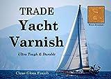 Trade Yacht Varnish 5L