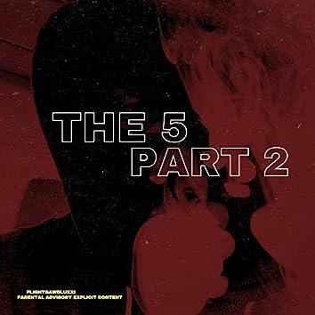 The 5, Vol. 2