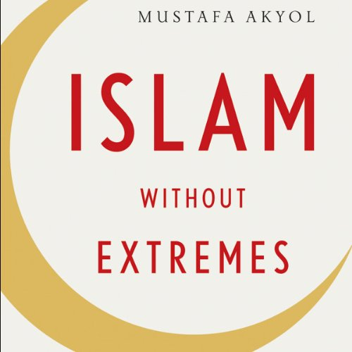 Islam Without Extremes audiobook cover art