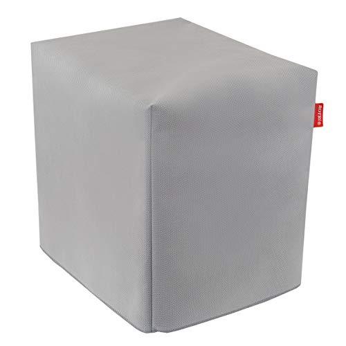 ROTRi maßexakte Staubschutzhülle für Drucker - grau. Made in Germany