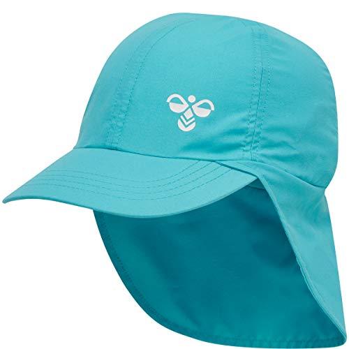 Hummel Kinder hmlBREEZE Cap 50/52 Scuba Blue