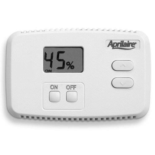 Aprilaire 70 Living Space Control for Model# 1700 Dehumidifier