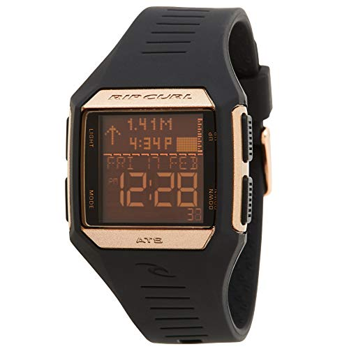 Rip Curl Womens Maui Mini Tide Watch Rose Gold - Lightweight. Waterproof