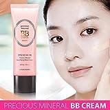 Etude House Precious Mineral BB Cream Moist SPF50+/Pa + + + Cream Beige