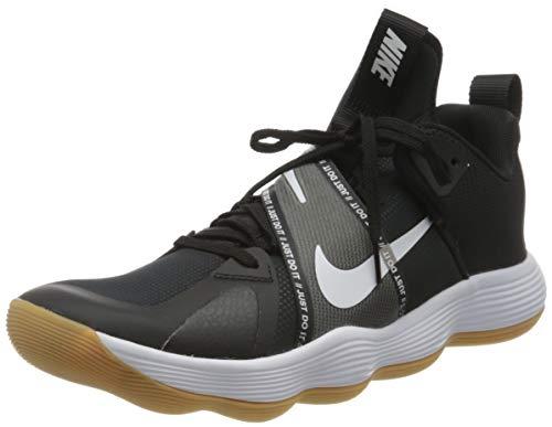 Nike CI2955-010_40, Scarpe da pallavolo Uomo, Black, EU