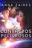 Contactos Peligrosos (Las Crónicas de Krinar nº 1)