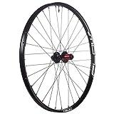 Stan's Notubes Bicicleta Unisex para Adultos ZTR Flow 27,5' EX3, Color Negro