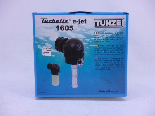 Mühlan Wasserpflanzen Tunze e-Jet 1605, Pumpe