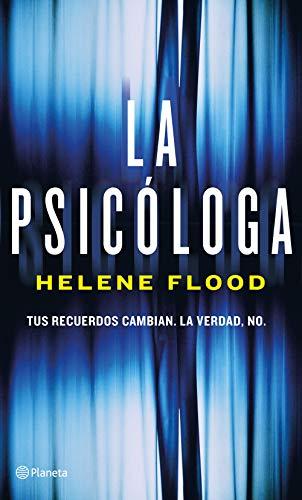 La psicóloga (Planeta Internacional)